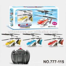 2012 Горячие и новые дешевые хорошие продажи 2ch мини-RC вертолет