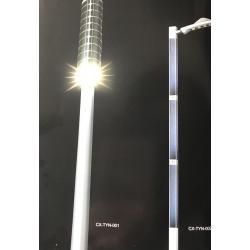 Lithium-ion Battery Solar Street Lamp