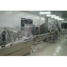 Hot Tablet / Capsule Counting and Packing Machine Line (SF-12)