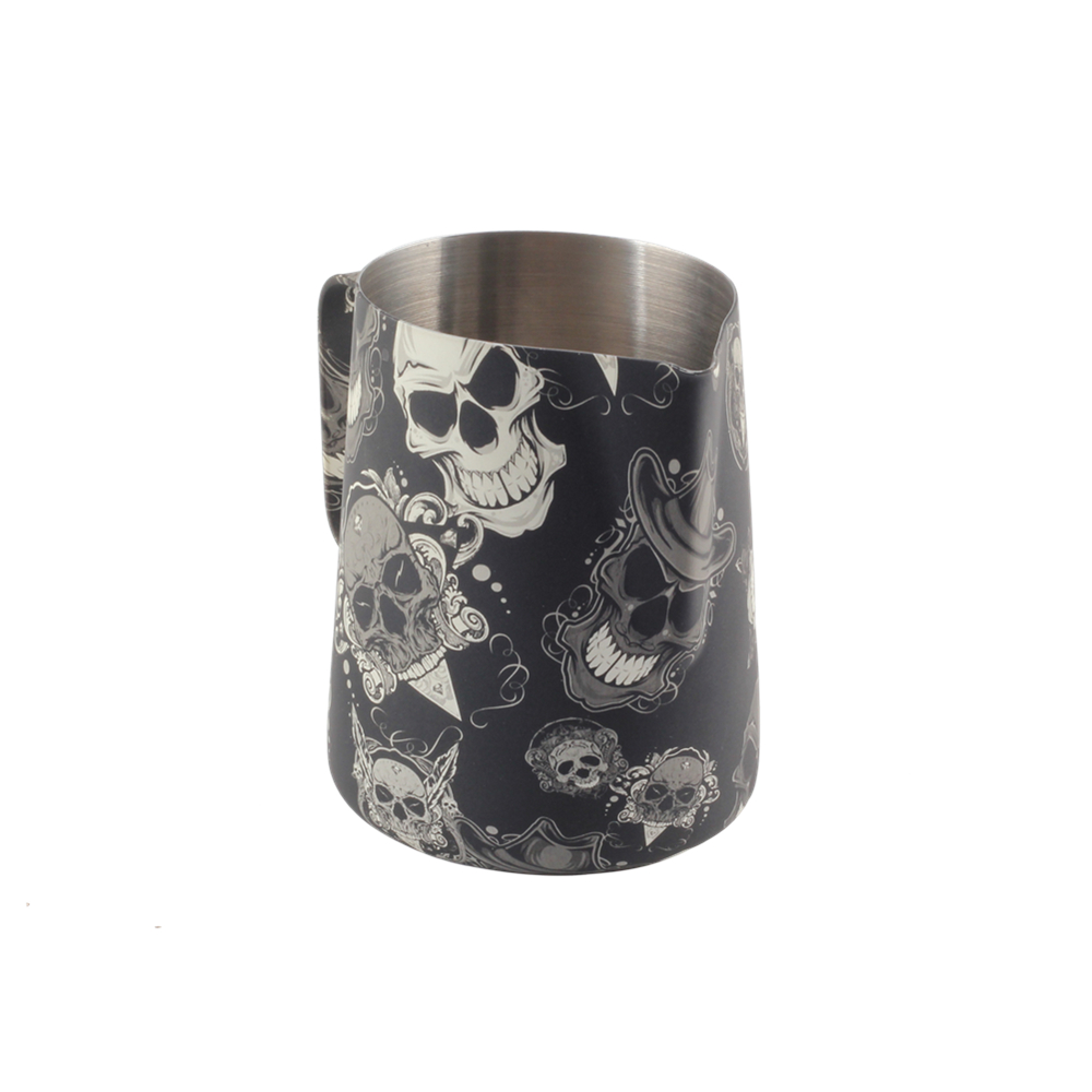Food Grade Stainless Steel Coffee Milk Cup