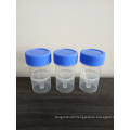 PP Medicine Bottle with Cap Mold