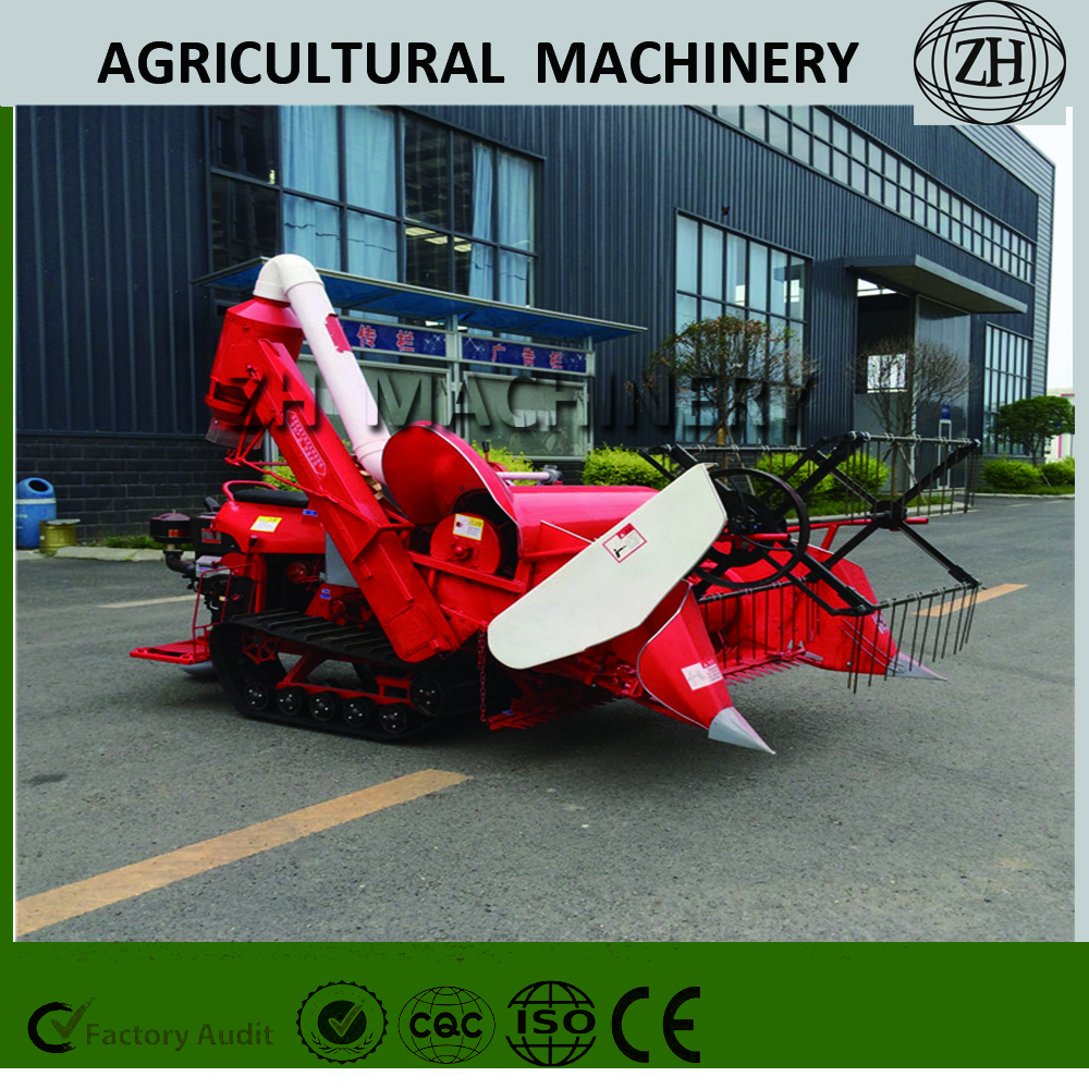 Jual Hot Hot Rice Combine Harvesters