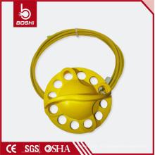 Новая нержавеющая сталь с блокировкой кабельного замка типа ПК (BD-L32)