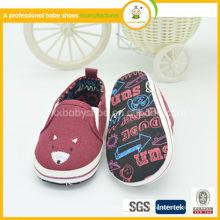 2015 zapatos de bebé baratos encantadores lindos del deporte de la venta caliente