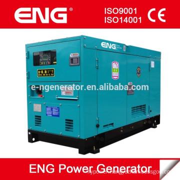 ENG power: silent type diesel generator set with Japan engine