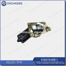 Motor de limpiaparabrisas PICKUP TFR genuino 8-94318-806-1