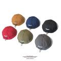 Otoño / invierno yuppie hat hooligan beanie hat