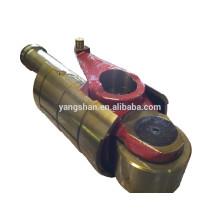 Suministra los repuestos principales del motor principal de B & W de la máquina S50MC guía del rodillo de la bomba de combustible de la acción