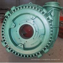 Pompe centrifuge de transfert de sable électrique