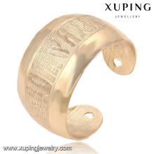 51467 xuping сельский стиль мода ювелирные изделия браслет без камня