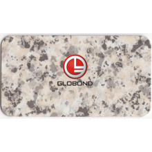 Globond Aluminium Composite Panel Frsc014