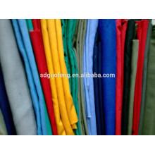 2015 nuevos productos 65% poliéster 35% algodón 16x12 108x58 sarga tela uniforme en China