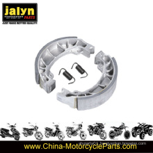 Motorcycle Brake Shoes for Cg125