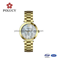 Classical Quartz Watch for Ladies Bracelet Watch