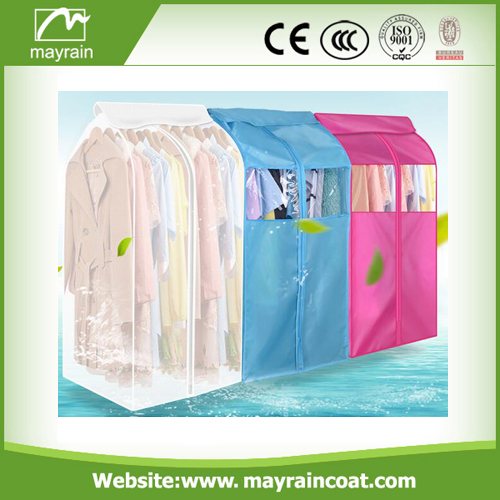Personalised Foldable Garment Bag