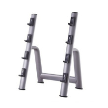 Übung Equiment / Gym / Barbell Rack / Fitnessgeräte