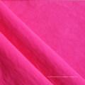 420d Twill Crinkle tecido de nylon com PVC