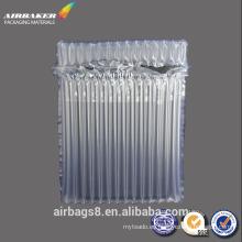 Aceptar bolsas de aire de burbuja portátil personalizado orden protección