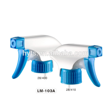 28/400 28/410 plastic colored trigger sprayer