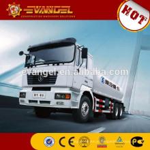 alta qualidade de alto nível durável shacman 6x4 caminhão tanque de água