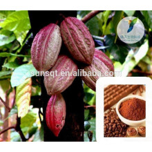 Productos sexuales de la ampliación del pene cacao en polvo crudo