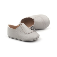 Unisex Läder Babyskor Toddler Casual Shoes