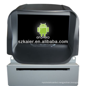 car dvd player for Android system 2013 FORD Ecosport