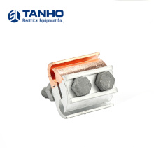 TANHO Good Price JBT JB-TL Copper and aluminum Specific forms parallel groove clamp