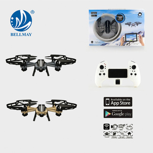 Wholesales High Quality RC Drone with WIFI Headless Mode For Sales