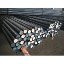 Rolamento de aço Gcr15 / Hot rodada barras redondas