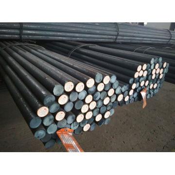 Круглая стальная горячекатаная высококачественная сталь 35CrMo