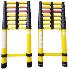 4m Insulated Extension Ladder