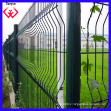 Anping Welded Wire Mesh Fence (TYH-038)