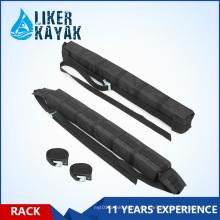 Bastidor inflable suave del estante del coche del estante del estante del karak del coche del cojín