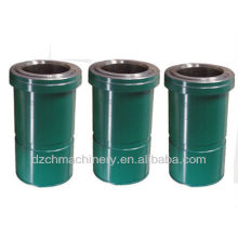 Forgings high chrome bimetal liner