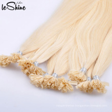 Wholesale Price Double Drawn Virgin Tip Hair Extension