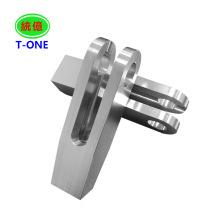 Brand New Rear Base Plate Aluminum CNC Fabrication Machining Parts