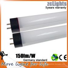 18W 4FT 1200mm T8 Energy Saving LED Tube Light with LED Starter - Nature White 4000k