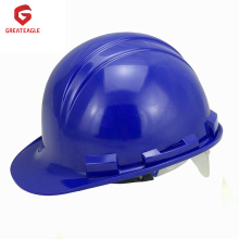 factory customized for Basic Construction Safety Helmet Industrial Safety Hard Hat Helmet export to Thailand Suppliers