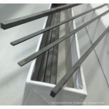 Manufacture High Hardness Tungsten Carbide Strips
