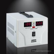 Fournisseur d'usine AVR Entièrement affiché à LED Régulateur de tension automatique