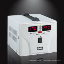 Factory Supplier AVR Fully LED display Automatic Voltage Regulator