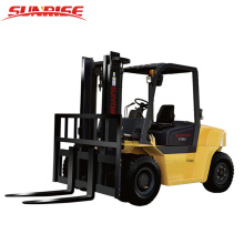 NEW Diesel Forklift Truck Japanese engine with CE 4/4.5/5/6/7/8/9 ton