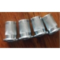 T nut with knurling