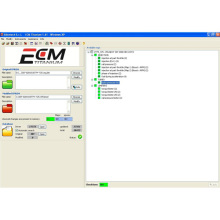 ECM TITANIUM V1.61 with 18475 Driver For Kess Ktag