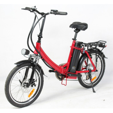 Ebike eléctrico del motor del eje de la bici 250W de TOP / OEM two wheel for sale
