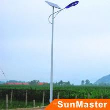 100W солнечной энергии уличные фонари