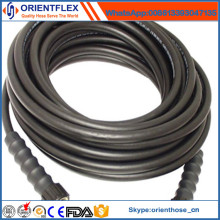 Rubber Hydraulic Pressure Washing Hose