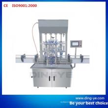 Automatische Linear-Pasten-Abfüllmaschine (GT-Serie)