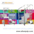 Multi Steps Rolling Ladder